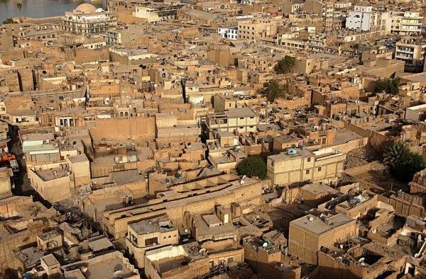 Ирак рассчитывает нароссийскую помощь ввосстановлении страны— руководитель иракского МИД