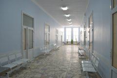 В Биробиджане за две недели скончались семеро подопечных психоневрологического интерната