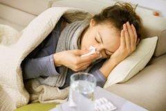 Роспотребнадзор: В 24 регионах России эпидемия ОРВИ и гриппа