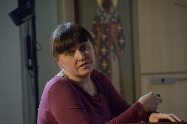 Анна Пожидаева. Тайная вечеря и Евхаристия в средневековом искусстве Западной Европы (аудио)