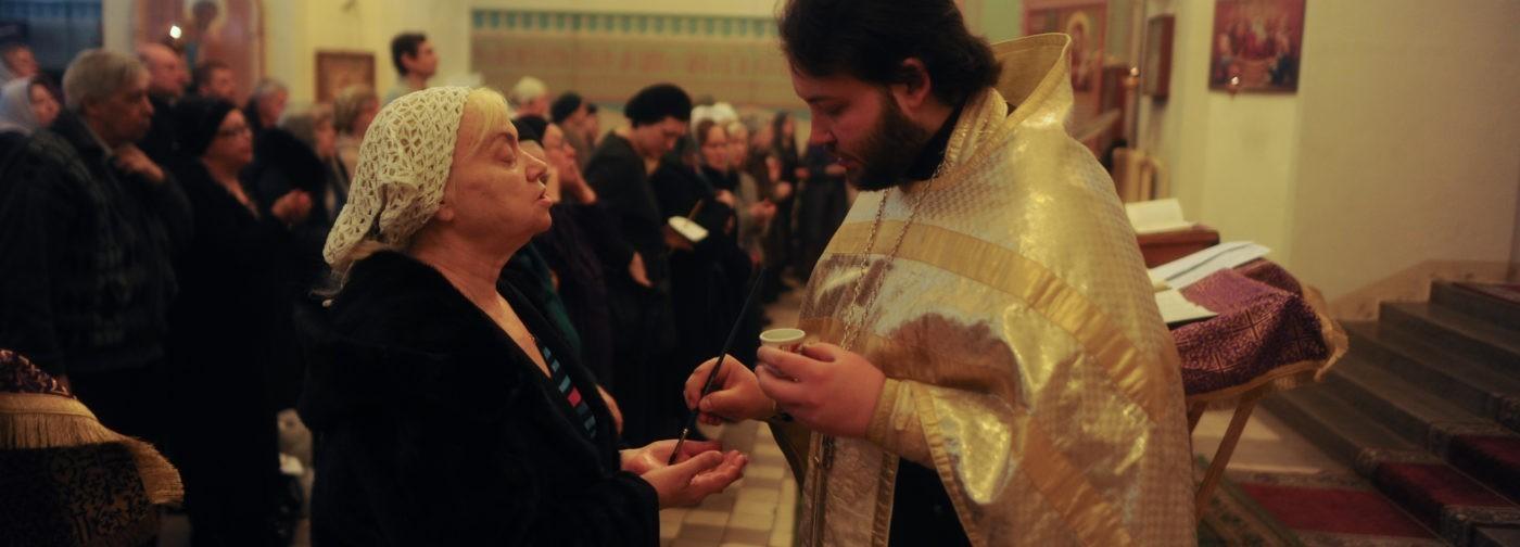 Соборование в московских храмах 16-22 марта