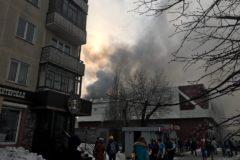 Информация о четырех погибших детях при пожаре в Кемерово не подтверждается