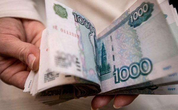 В России увеличат социальные пенсии