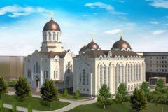 В Санкт-Петербурге построят первый в России православный медико-социальный  центр