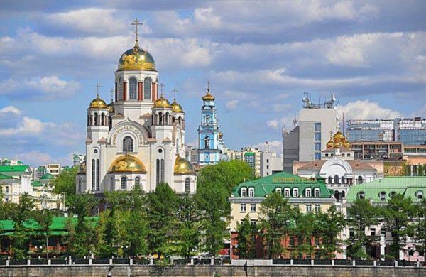 В Екатеринбурге появится маршрут по местам, связанным с семьей Романовых