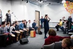 В Москве пройдет инклюзивный фестиваль в поддержку людей с аутизмом