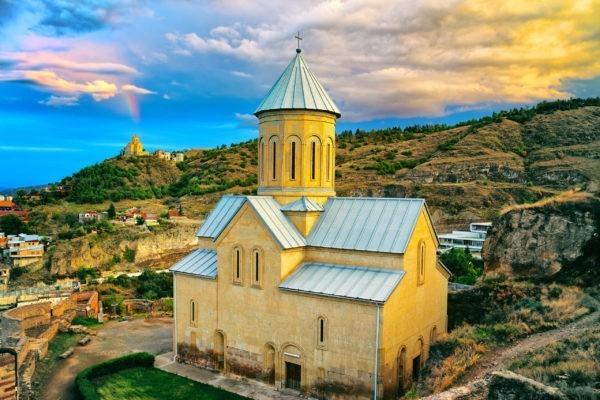 Патриархия Грузии заявила о новой волне дискредитации Церкви