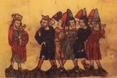 Хетум II, король Армении (видео)