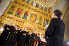 В Москве пройдет Пасхальный фестиваль клиросных хоров
