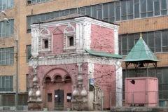 Старинный храм в Бутырской слободе восстановят по «Программе-200»