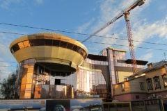 В Кирове открыт уникальный Детский космический центр с виртуальной МКС