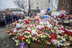 «Траурные игрушки» из Кемерова отдадут в детские дома