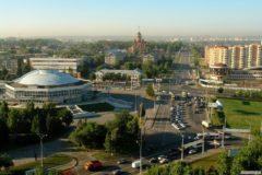 Жители Кемерово создали Общественный центр помощи пострадавшим при пожаре