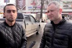 Несколько десятков посетителей сгоревшего ТЦ «Зимняя вишня» спасли двое сотрудников магазина