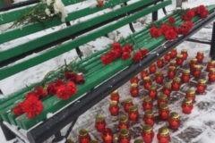 Семьи жертв пожара в Кемерово получат выплаты от властей