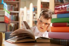 В Москве соберут детские и православные книги для сирот и детей-инвалидов