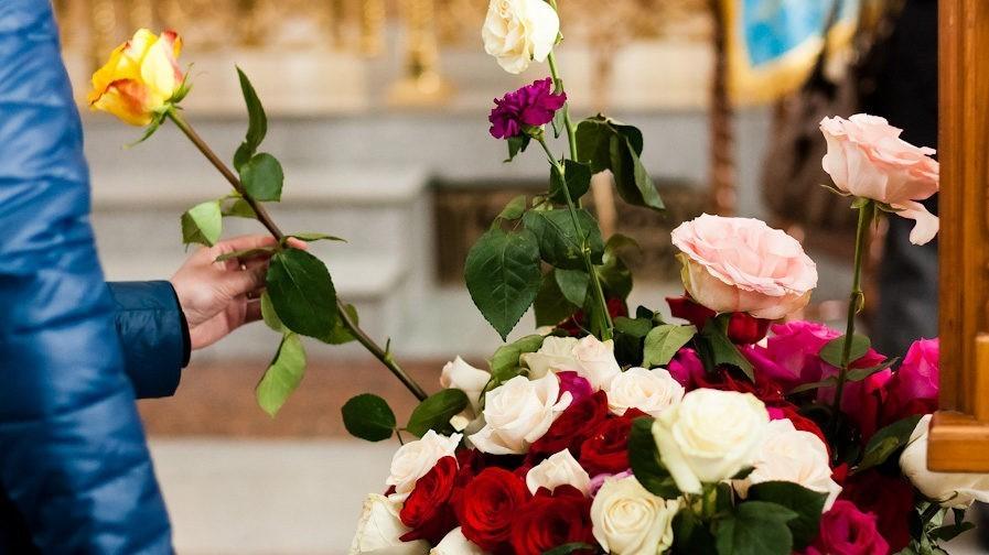 Как использовать цветочки от Матронушки