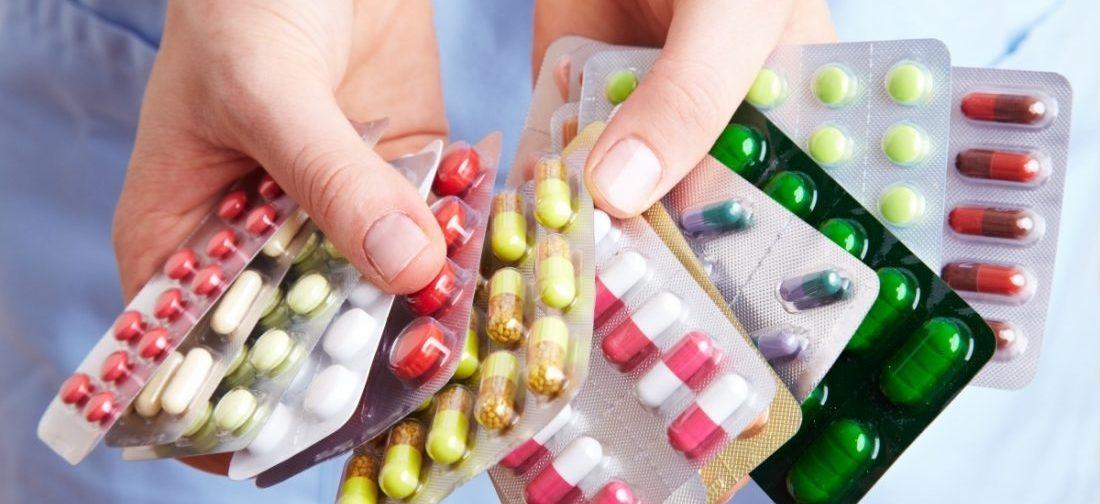 Новые антиамериканские санкции: какие лекарства могут пропасть из российских аптек