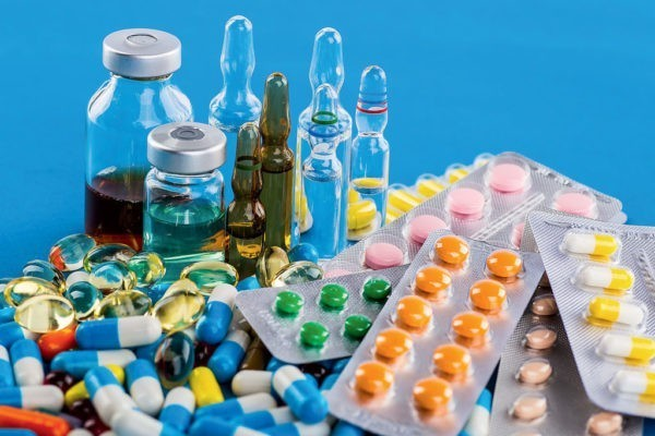 Торговая палата заявила о возможном дефиците рецептурных лекарств