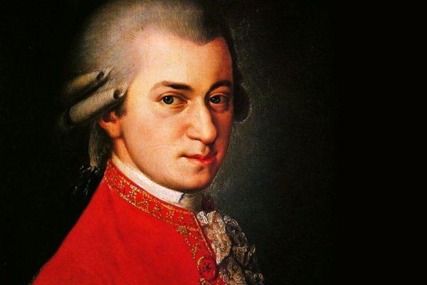 Британская библиотека опубликовала последний музыкальный дневник Моцарта
