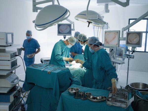 Пермского гематолога осудили на два года тюрьмы за смерть пациентки