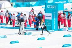 Российские спортсменки завоевали 6 медалей за первые дни Паралимпиады