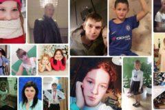 Опубликован список погибших во время пожара в торговом центре в Кемерово