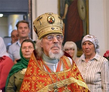 Скончался старейший клирик Белорусской Православной Церкви