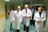 Президент России выступил за введение административных мер для вакцинации детей