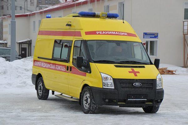 Жительница Северодвинска умерла на пороге больницы после отказа в госпитализации