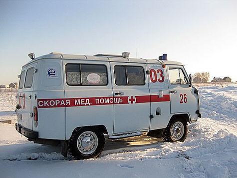 На развитие сельской медицины выделено 3,5 млрд рублей