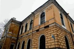 Российская национальная библиотека вернула Церкви здание в Петербурге
