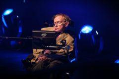 После смерти Стивена Хокинга выросли пожертвования больным БАС