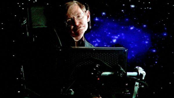 Скончался физик-теоретик Стивен Хокинг