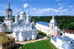 Из калужского монастыря похищены ценные иконы