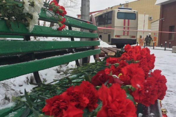 В Кемерово пройдет Всекузбасский межконфессиональный молебен по погибшим и пострадавшим при пожаре в ТЦ