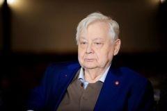 Протоиерей Владимир Волгин: Олег Табаков умер как христианин