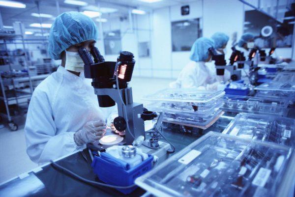 Ученые научились эффективно лечить рассеянный склероз с помощью стволовых клеток