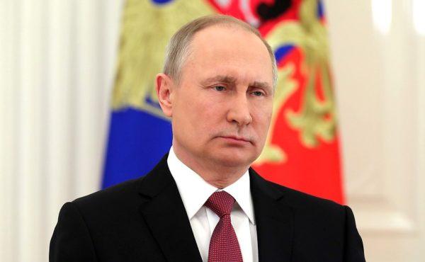Владимир Путин: России нужны последовательные, глубокие перемены