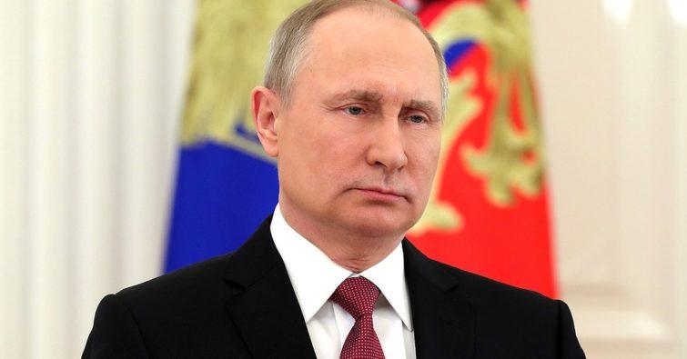 Путин подписал указ о Министерстве просвещения и других изменениях в правительстве