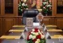 Синод УПЦ подтвердил, что Таинства и обряды совершаются только над членами Церкви