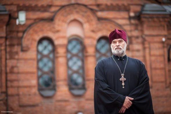 Язычество, прикрытое Православием, или Куда идут последователи протоиерея Владимира Головина?