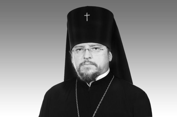 На Украине скончался архиепископ Макаровский Иларий (Шишковский)
