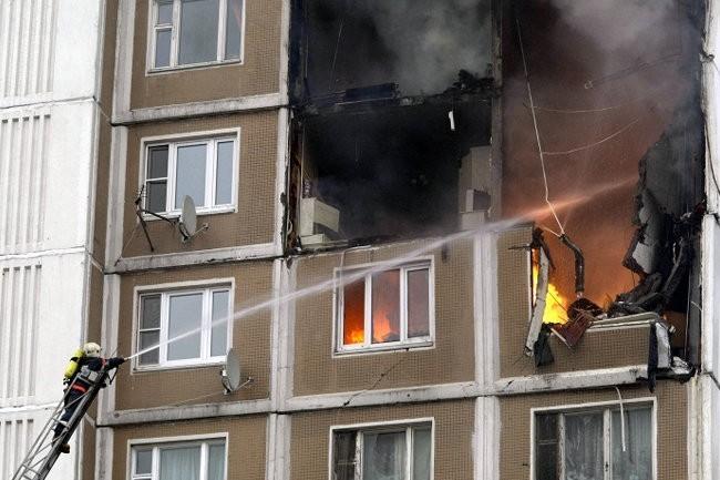 Что купить в квартиру на случай пожара