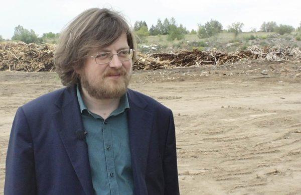 Эколог: За ситуацию в Волоколамске полностью ответственны владельцы полигона