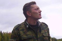 Белгородский офицер погиб, заслонив солдата от взорвавшейся гранаты
