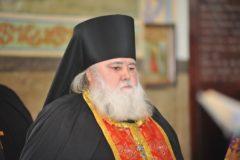 Скончался старейший клирик и духовник Бийской епархии