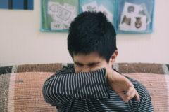 Как войти в мир человека с аутизмом
