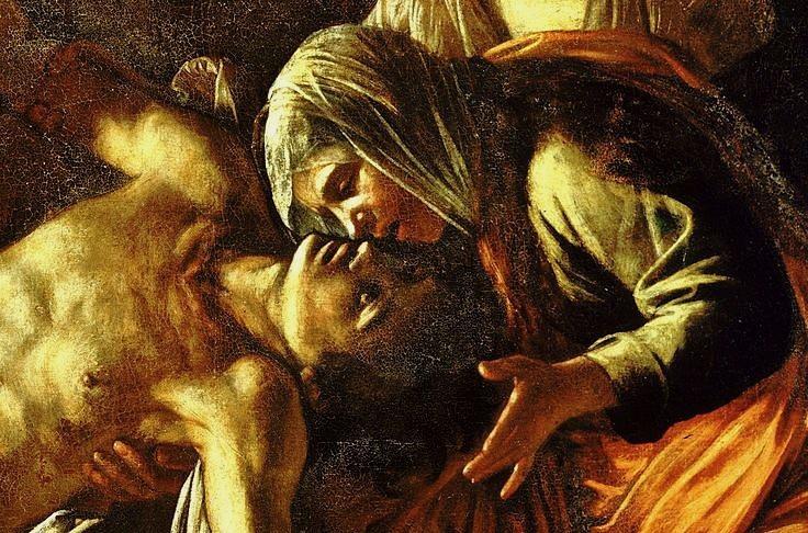 Рождение Венеры как символ Крещения — скрытые символы в картинах Боттичелли и Караваджо