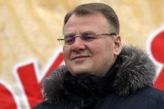 Главу Волоколамского района отправили в отставку